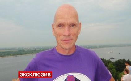 Oleg Belov - Rosja - Zabił sześcioro swoich dzieci i ciężarną żonę