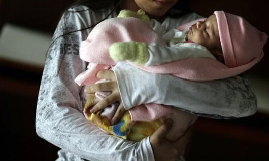 Paragwaj - Dziecko urodziło dziecko, 11-letnia ofiara gwałtu urodziła córkę -1