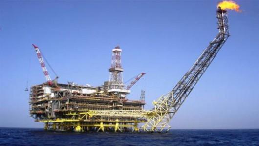 Wydobycie ropy i gazu
