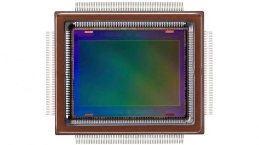 Canon opracował matrycę o rozdzielczości 250 milionów pikseli