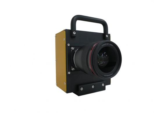Canon - prototyp aparatu wyposażony w matrycę 250 MPix