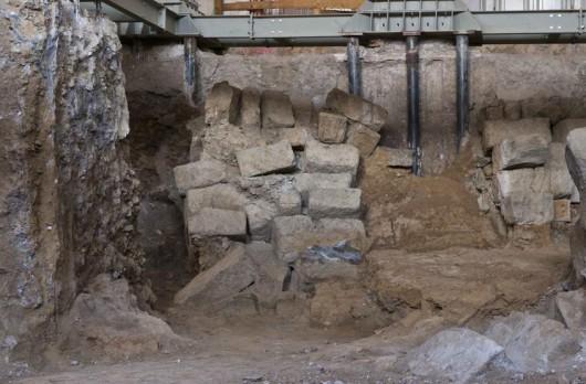 Włochy - W samym centrum Rzymu natrafiono na bardzo dobrze zachowane ruiny małego domu sprzed 2600 lat -4
