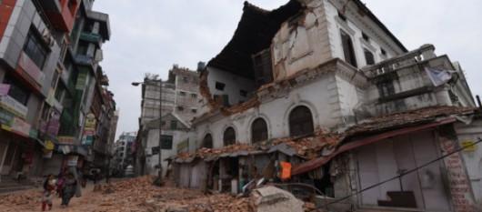 Afganistan - Silne trzęsienie ziemi o magnitudzie 7.5, co najmniej 105 osób zabitych -5