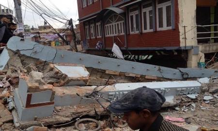 Afganistan - Silne trzęsienie ziemi o magnitudzie 7.5, co najmniej 105 osób zabitych -6