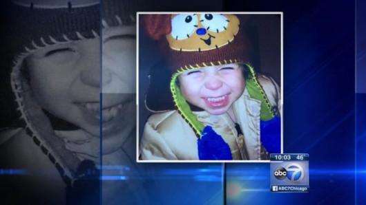 Chicago, USA - Sześciolatek zastrzelił trzyletniego brata z broni ojca