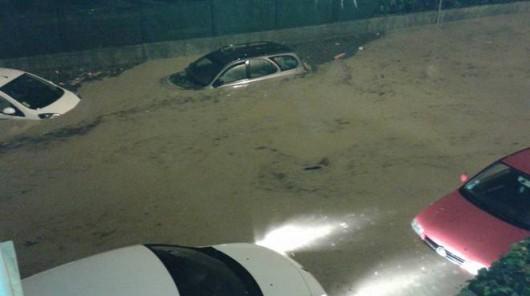 Francja - Ulewne deszcze zabiły co najmniej 13 osób -5