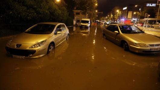 Francja - Ulewne deszcze zabiły co najmniej 13 osób -7