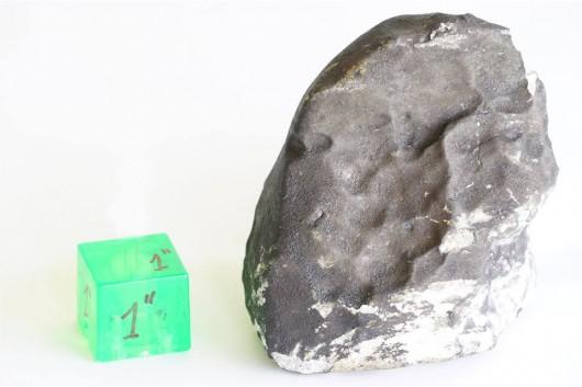 Maldonado, Urugwaj - Niewielki meteoryt wpadł przez dach domu -1