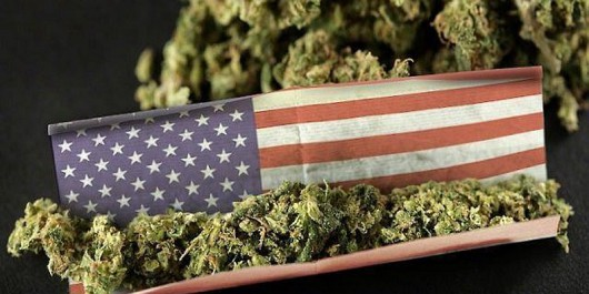 Marihuana - USA