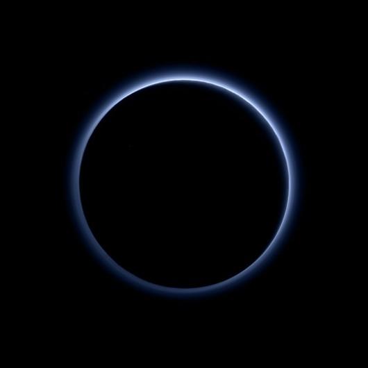Pluton - Niebieskie niebo