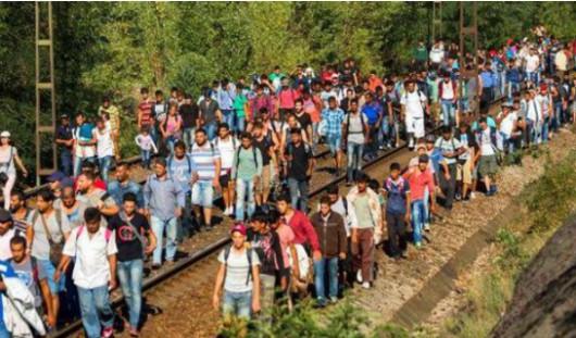 Syryjczycy w Europie