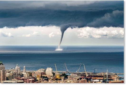 Urugwaj - Powódź stulecia i tornado -4