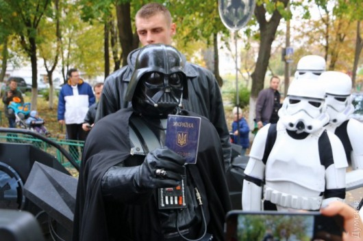 Vader_ma_paszport