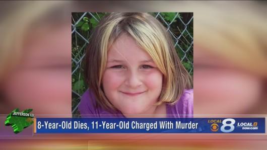 White Pine, USA - 11-latek zastrzelił ośmioletnią sąsiadkę, ponieważ nie chciała pokazać jemu szczeniaków