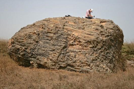 Wyspy Zielonego Przylądka - Znaleziono ślady ogromnego tsunami sprzed 73 tysięcy lat