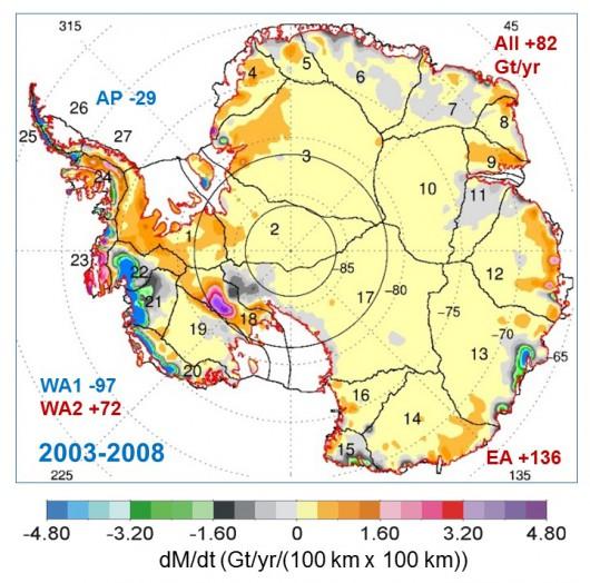 Antarktyda_dane