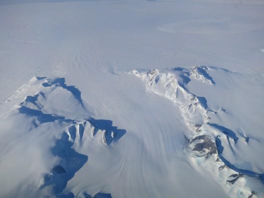 Antarktyda_przylądek