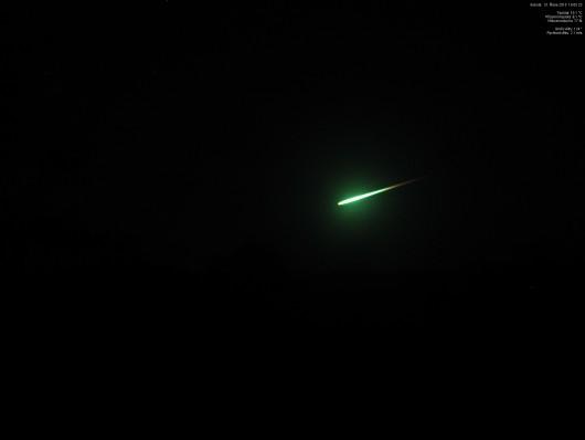 Meteor -1