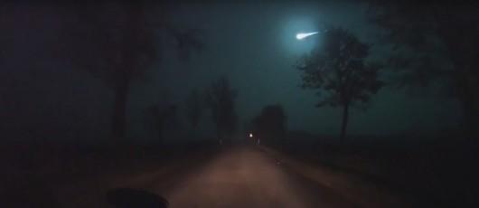 Meteor -3
