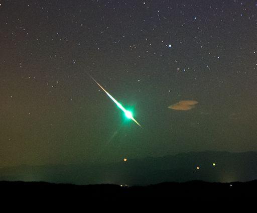 Meteor -5