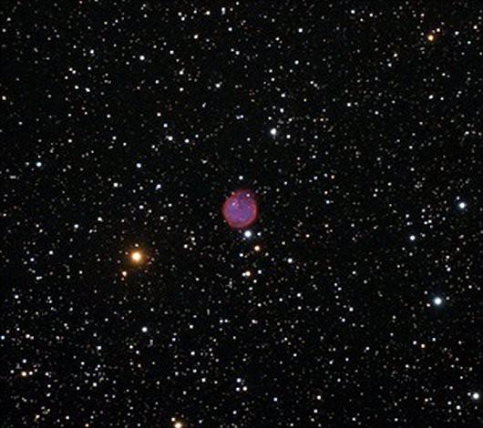 Planeta bez gwiazdy PSO J318.5-22