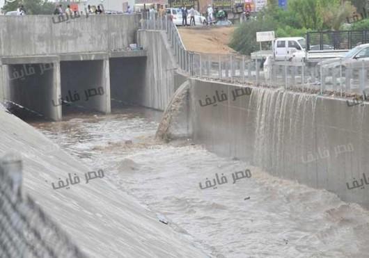 Powódź w Arabii Saudyjskiej -9