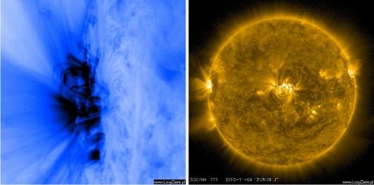 Słońce 2015.11.04 - 3