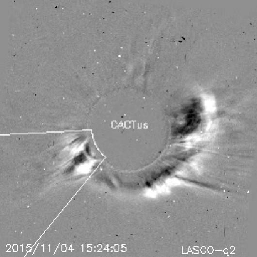 Słońce 2015.11.04 - 6