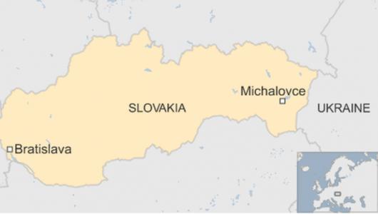 Słowacja - Katastrofa śmigłowca, zginęło co najmniej 7 osób