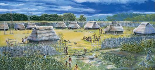 Starożytne rolnictwo 2