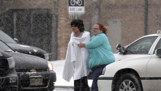 USA - Strzelanina w klinice aborcyjnej w Colorado Springs, 3 osoby zginęły, 9 rannych