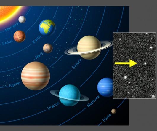 V774104 w Układzie Słonecznym