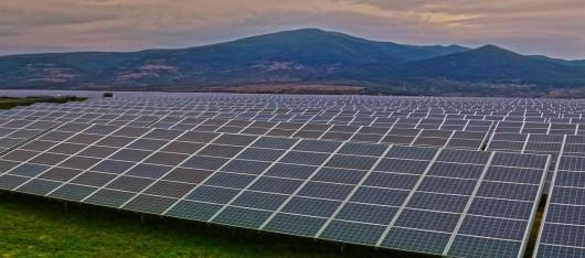 Visonta, Węgry - Uruchomili elektrownię fotowoltaiczną o mocy 16 MW -3