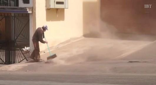 Wielkie sprzątanie