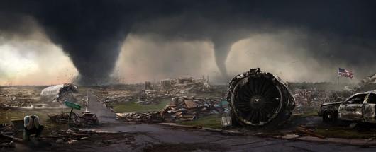klęska żywiołowa