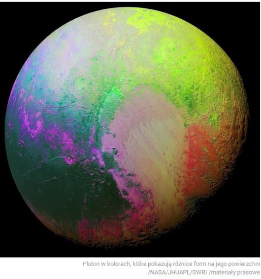 Psychodeliczny Pluton