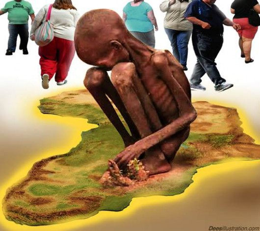 Bieda i dobrobyt