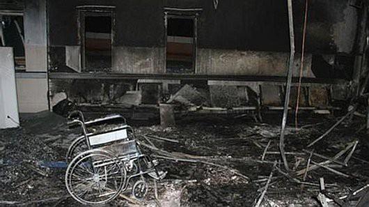 Jizan, Arabia Saudyjska - W pożarze szpitala zginęło co najmniej 25 osób