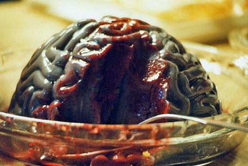 Małpi mózg -2