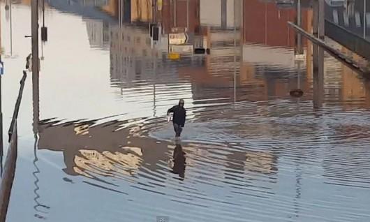 Powódź w UK 5