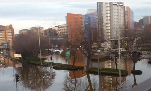 Powódź w UK 6