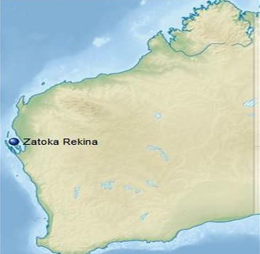 Zatoka REkina N