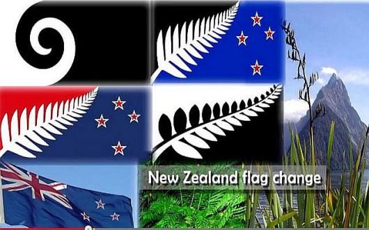 Zmiana flagi 2NZ