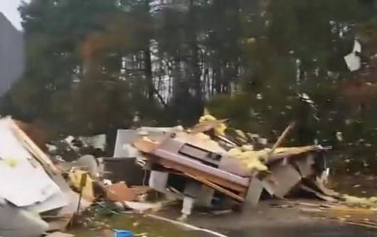 Znisczenia w Willis