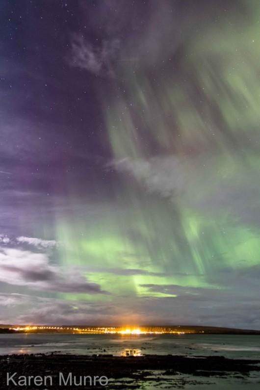 Zorza polarna - świat -13