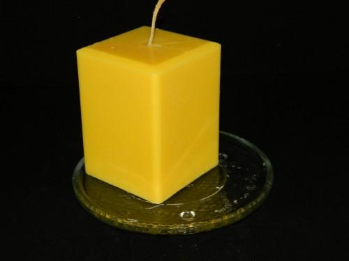Świeczka zapachowa - Cytrynowa