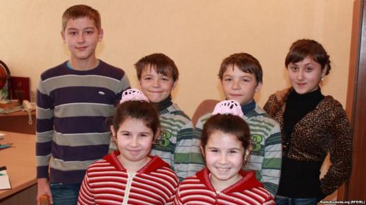 Великая Копаня, Ukraina - Na 4 tysiące mieszkańców przypadają aż 122 pary bliźniąt