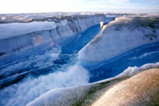 Antarktyda - Pod lodem znaleziono największy kanion na Ziemi -2