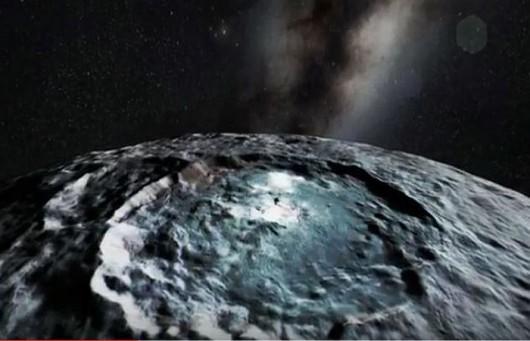 Planeta karłowata Ceres