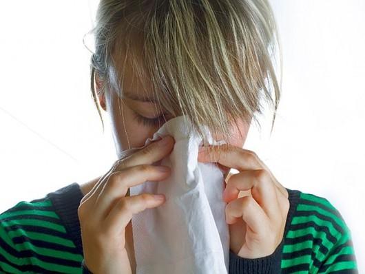 Infekcja wirusowa czy bakteryjna?